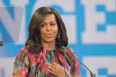 Michelle Obama Masuk Daftar 100 Orang Paling Berpengaruh