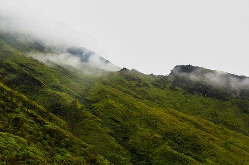 Musim Hujan, Pendaki Diminta Waspada Cuaca Ekstrem di Gunung