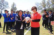 Enam Tim Ikuti LIMA Football Region Jawa Timur
