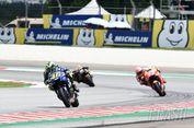 Rossi Prediksi Persaingan MotoGP 2019 Lebih Ketat