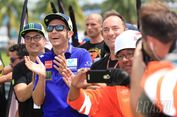 Rossi Rayakan Ulang Tahun ke-40