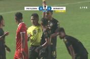 Piala Indonesia, Borneo FC ke Babak 8 Besar Setelah Imbang Lawan PSS