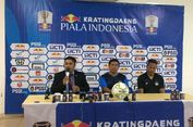 Piala Indonesia, Asisten Pelatih Tira Persikabo Puji Kehebatan Persija