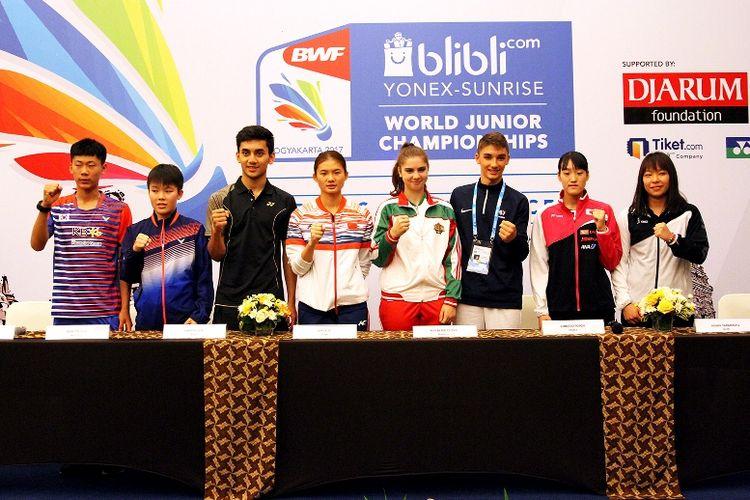 Mereka juga harus bersiap untuk menghadapi atlet andalan negara lain, seperti Goh Jin Wei (Malaysia), Han Yue (Tiongkok), Seong Jae Kim (Korea), Kunlavut Vitidsarn (Thailand), Lakshya Sen (India), Christo Popov (France), Asuka Takahashi (Japan) dan Maria Delcheva (Bulgaria).