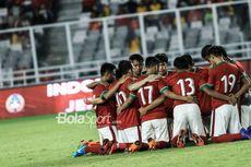 Indra Sjafri Optimistis Timnas Bisa Bersaing di Piala Asia U-19