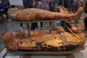 Mumi Tertua di Dunia Ternyata Bukan Berasal dari Mesir