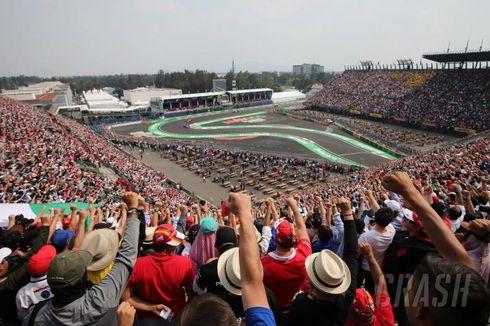 Kalender F1 2019, Tahun Depan Balapan Berlangsung hingga Desember