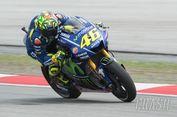 Asal-usul Valentino Rossi Pakai Nomor 46
