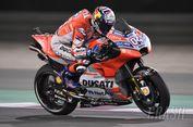 Dovizioso Pimpin Klasemen Sementara MotoGP 2018