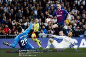 Real Madrid Vs Barcelona, Mourinho Sebut El Real Lembek