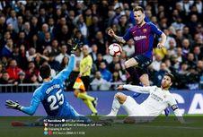 5 Fakta Menarik Real Madrid Vs Barcelona, Kemenangan ke-96 Blaugrana