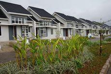 Triyasa Tawarkan Rumah Siap Huni Tanpa DP di Bogor