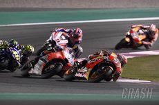 "Podium Kedua di Qatar, Marquez Sudah Seperti ""Juara"""