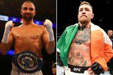 McGregor Kemungkinan Bertemu Musuh Bebuyutan di Atas Ring