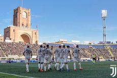 Bologna Vs Juventus, Dybala Menangkan Nyonya Besar