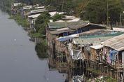 Kemiskinan DKI Terendah Sejak Empat Tahun Terakhir