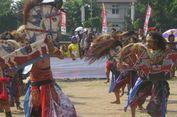Lewat Ludruk, MPR Sosialisasikan Empat Pilar ke Masyarakat Sumenep