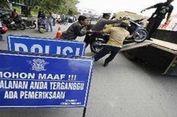 Operasi Patuh Jaya, Polda Metro Sasar Pengguna Ponsel Saat Berkendara