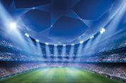 Jadwal Undian 16 Besar Liga Champions