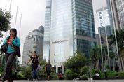 50 Persen Pengembang Jakarta Bangun Kantor Grade A