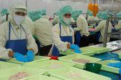 KKP Minta Pengusaha Kembangkan Bisnis Olahan Ikan Selain Surimi