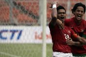 Irfan Bachdim Sangat Antusias Setelah 20 Bulan Absen Bela Timnas Indonesia