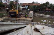 Kadis Sumber Daya Air DKI Sudah Punya Konsep Naturalisasi Sungai