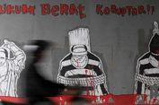 Kemenkumham: KPU Tak Berwenang Larang Eks Koruptor Jadi Caleg