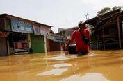 Ada Pengerjaan Proyek, Wilayah-wilayah Ini Diprediksi Terendam Banjir