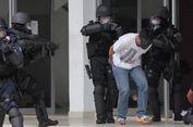 Kronologi Penangkapan 5 Terduga Teroris yang Hendak ke Jakarta Ikut Aksi 22 Mei