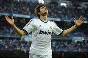 Saat di Real Madrid, Kaka Akui Hubungannya dengan Mourinho Sulit
