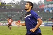 Atmosfer Suporter Jadi Alasan Gaston Castano Kembali ke Indonesia