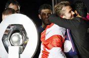 Stephanie Frappart Jadi Wanita Wasit Pertama yang Pimpin Laga Ligue 1