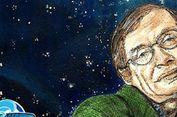 Abu Stephen Hawking Dikebumikan Dekat Kuburan Newton dan Darwin