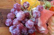 Demi Kesehatan, Pastikan Mencuci Buah dan Sayur Sebelum Dimakan