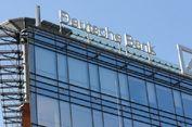 Laba Anjlok 79 Persen, Deutsche Bank PHK Karyawan