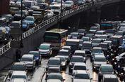 Kenali Jam Macet di Jakarta Selama Bulan Puasa
