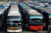 Naik Bus AKAP Dapat Makan, Bagaimana Mudik Saat Ramadan?