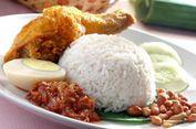 Bagaimana Sarapan Nasi Uduk Lengkap dengan Gorengan Bikin Ngantuk?