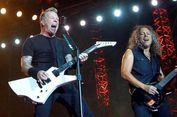 Vokalis Metallica Bermain dalam Film Pembunuh Berantai Ted Bundy