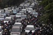 Tantangan Terberat dalam Pembatasan Kendaraan Pribadi