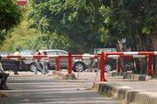 Lama Ditutup, Jalan Prof M Yamin Menteng Akan Dibuka untuk Umum