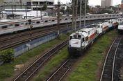 Libur Idul Adha, 7 KA Tambahan Dioperasikan dari Stasiun Gambir dan Senen