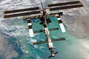Rusia Sebut Ada Kemungkinan Sabotase Pada Kebocoran di ISS