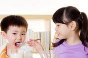 Efek Kekurangan Asam Lemak Esensial pada Tumbuh Kembang Anak