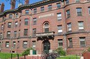 Harvard Masih Jadi Kampus Terkaya di Dunia