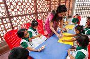 Berapa Usia Ideal Anak Belajar Bahasa Asing?