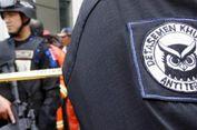 Densus 88 Tangkap Terduga Teroris yang Berprofesi sebagai Pedagang Garam di Padang