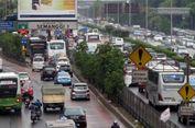 Ini Alasan Ganjil Genap Diterapkan di Pintu Tol Bekasi Barat dan Timur