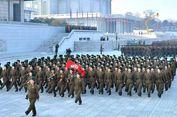 HUT Tentara Korea Utara Diubah Jadi Sehari Sebelum Olimpiade Korsel
